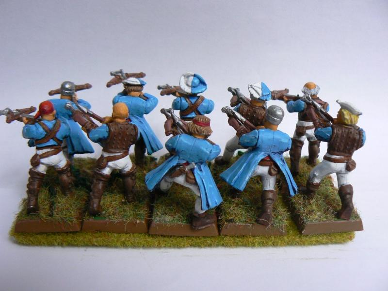 Mon armée du culte d'Ulric et du Middenland - Page 3 810