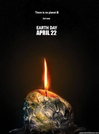 Earth day 13010610