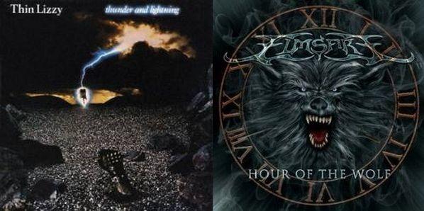 MetalHeart: Prog de la semaine. Semain15