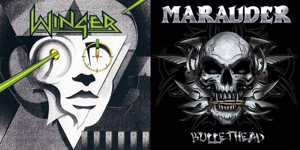 MetalHeart: Prog de la semaine. Semain17