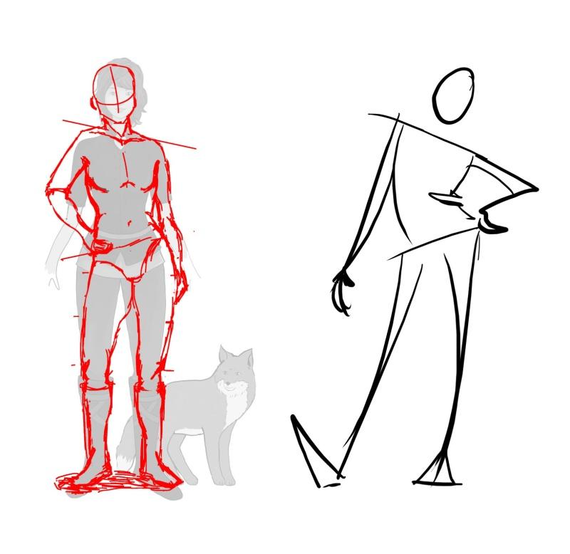 Prez et dessins de Sofi Forum010