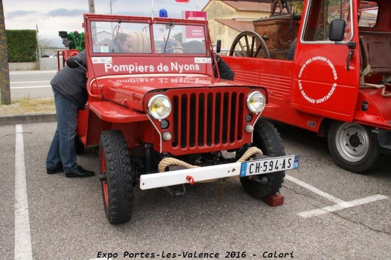 [26] 09 et 10/04/2016 - Bourse salon expo à Portes-les-Valen Dsc06669