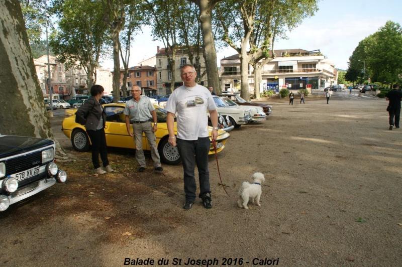 [07] 05/06/2016 - 16ème balade en St Joseph à Tournon Dsc09151