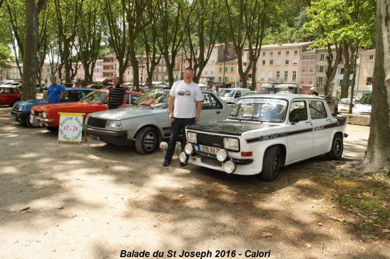 [07] 05/06/2016 - 16ème balade en St Joseph à Tournon Dsc09413