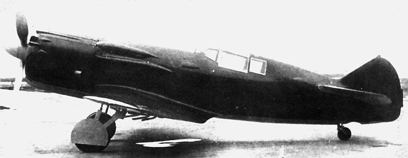 les avions prototypes 12022310
