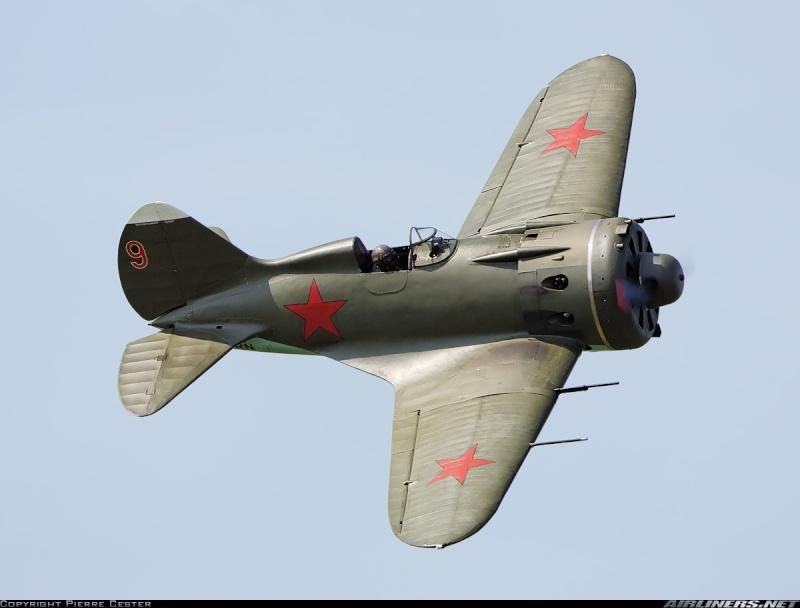 les avions prototypes 17193710