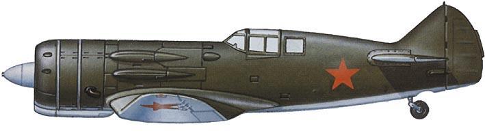 les avions prototypes 1_110