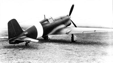 les avions prototypes 901210
