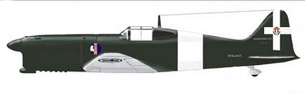 les avions prototypes Ambros11