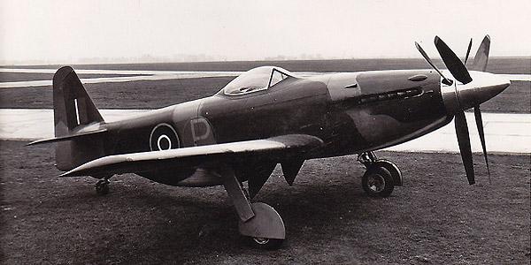 les avions prototypes Gmb5-i10