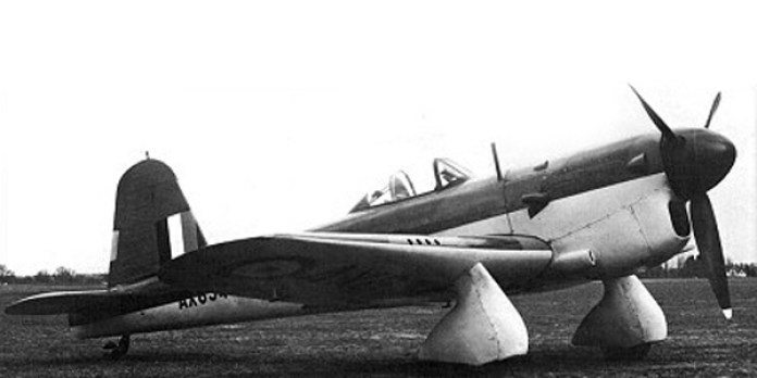 les avions prototypes Gmiles10