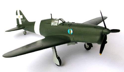 les avions prototypes Sai20710