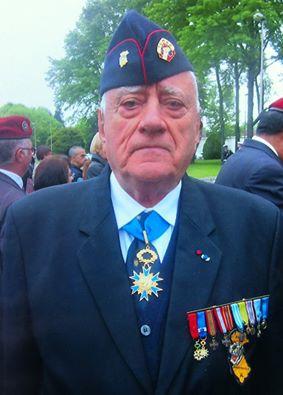 Décès du Colonel Jean GRINTCHENKO 13051710