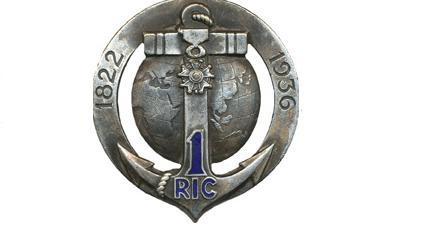 recherche des infos ou des camarades de mon grand père SGT Frigotto Robert Insign10