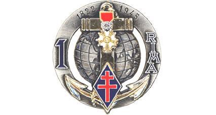 recherche des infos ou des camarades de mon grand père SGT Frigotto Robert Insign11