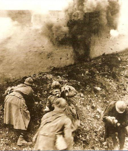 Les 100 ans de Verdun au son du rap Verdun10
