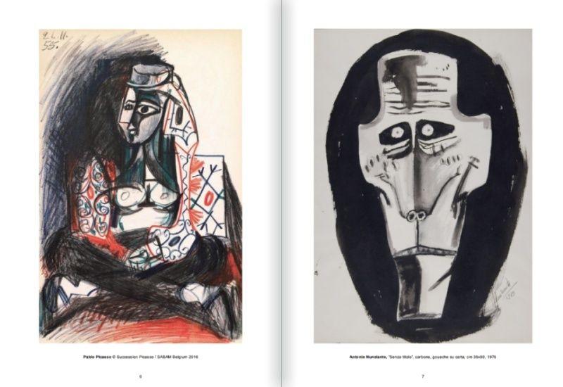 Volume Picasso-Nunziante (Bruges 2016) 0211