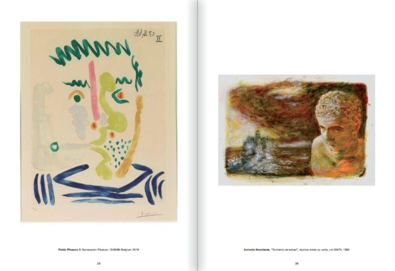 Volume Picasso-Nunziante (Bruges 2016) 0310