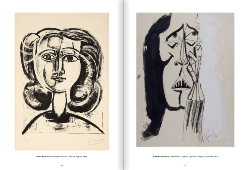 Volume Picasso-Nunziante (Bruges 2016) 0510