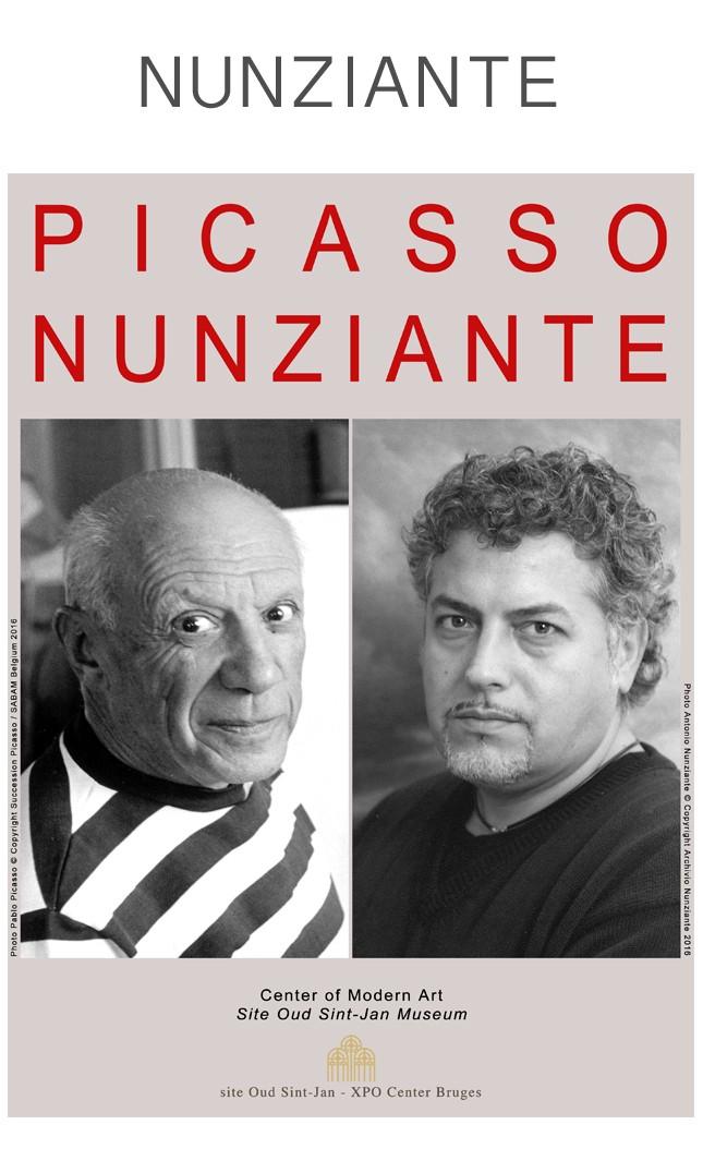 Volume Picasso-Nunziante (Bruges 2016) A1381c10