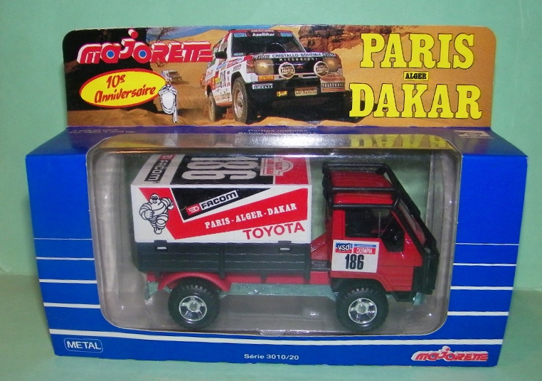 N°3027 Toyota 4x4 rallye 3027_410