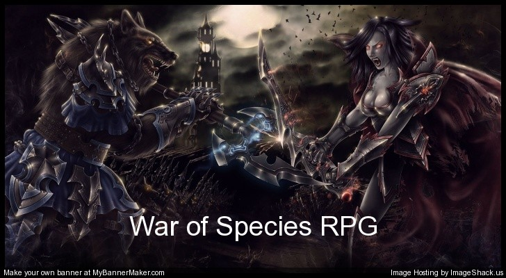 War of Species