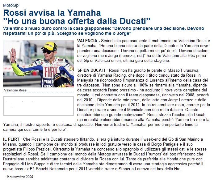 Valentino Rossi - Pagina 2 Vale11