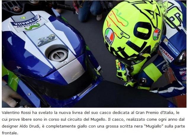 Valentino Rossi - Pagina 7 Vale26