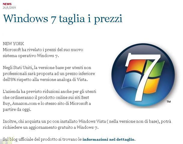 WINDOWS  7 W_710
