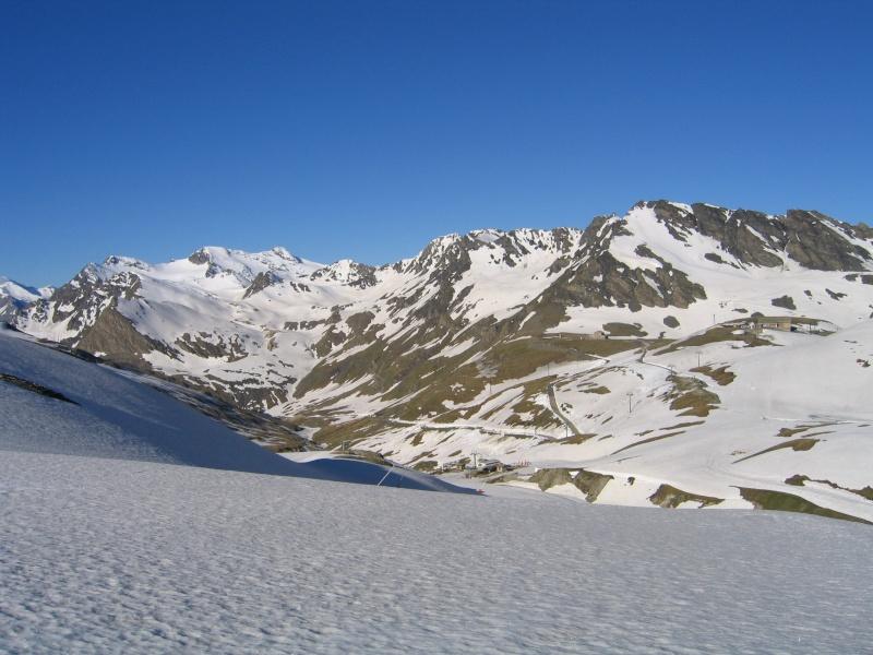 Col de l'Ouille Noire à skis, samedi 13 juin 2009 2009_016