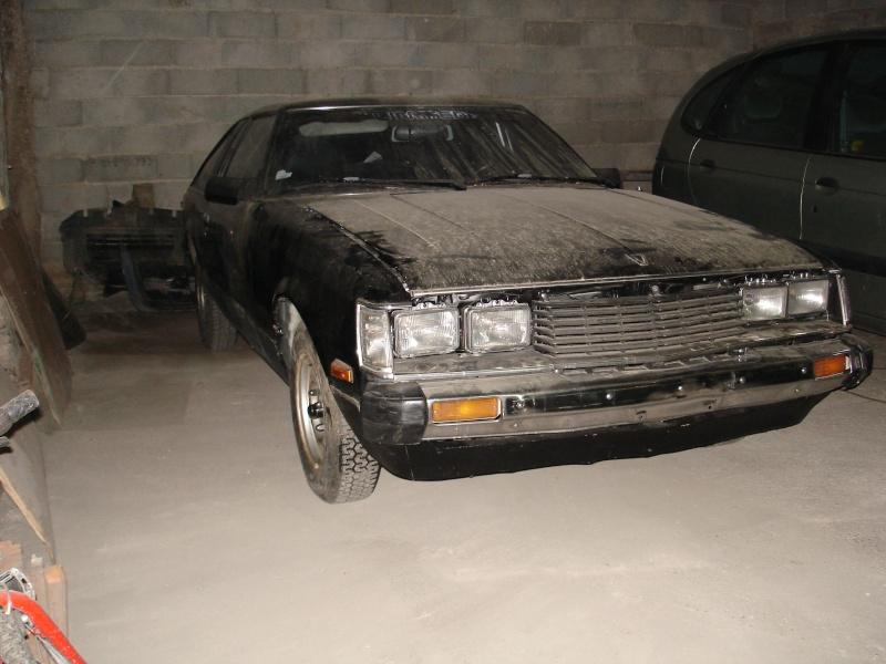 célica ta40 1981..remise en forme Dsc02912