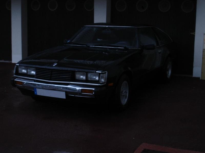 célica ta40 1981..remise en forme Dsc03213