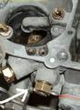 Podešavanje karburatora D210