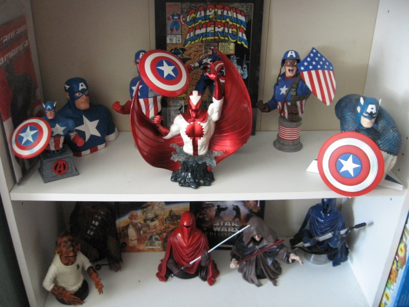 les amis et ennemis de captain america Photo_28