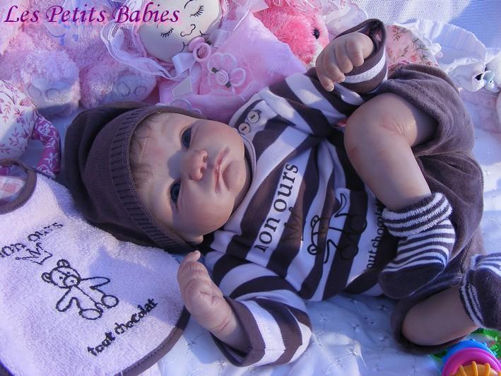 Galerie : Les Petits Babies Bertil10