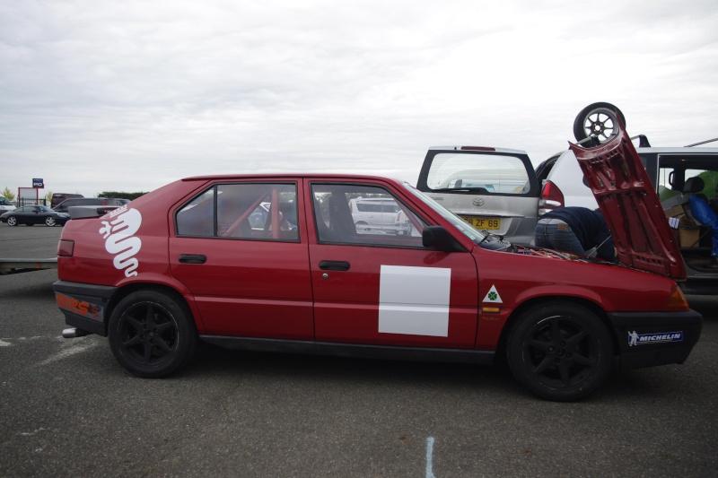 Alfa 33 préparation piste - Page 8 Imgp8311