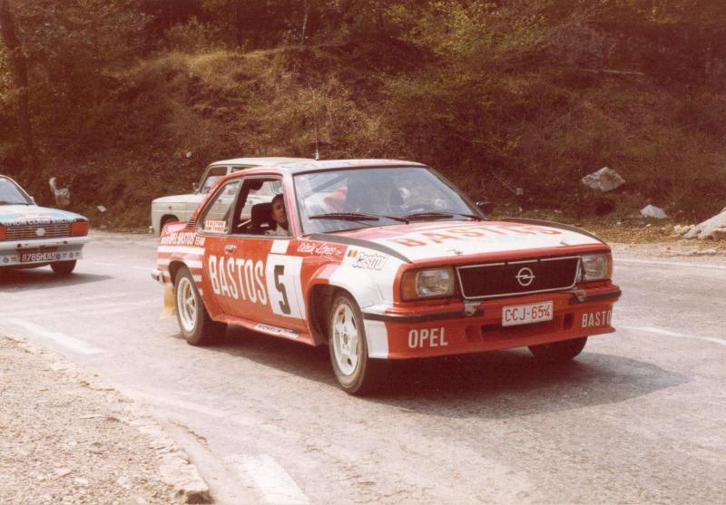 Opel Ascona et Manta 400 806gca10