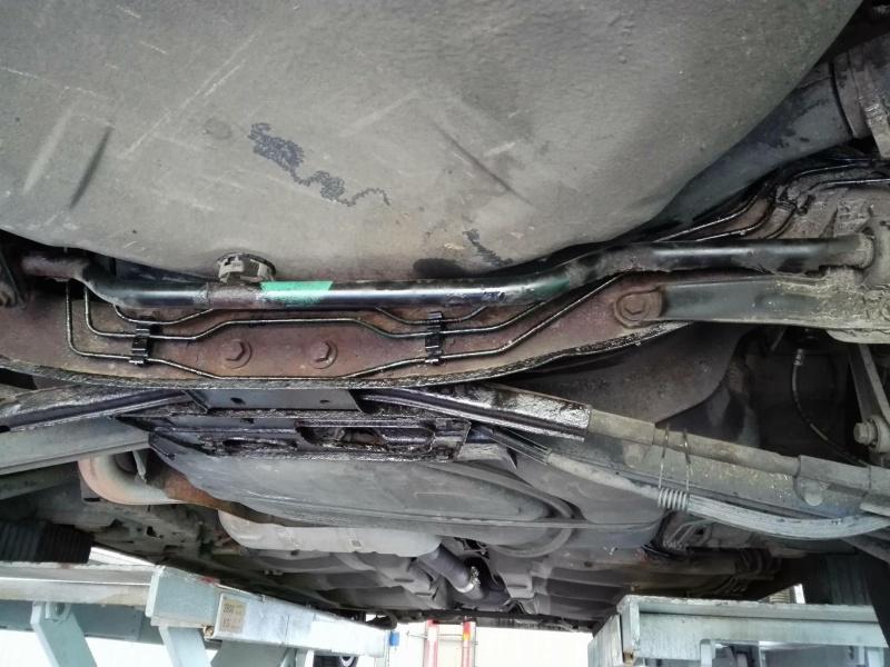 Durites rigides canalisation de freins  - Page 2 Image111