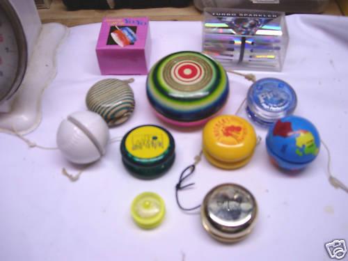 [CONCLUSA NON PARTEC.] ebay - Lot the Yo-Yos 160380357006 - scad Nov 28, 2009 Bewfmu10