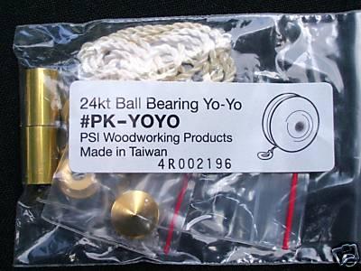 [CONCLUSA INVENDUTA] ebay - kit per yoyo autocostruiti  400058538690 - compralo subito Bvrlwn10
