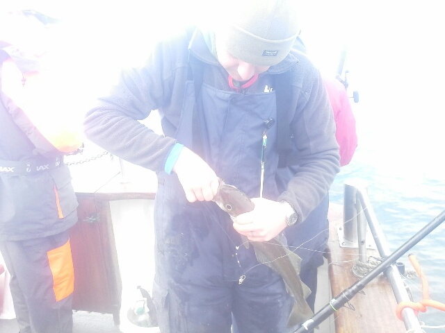 a few pics of club members boat fishing this year so far 20160412