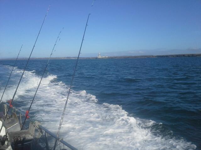 a few pics of club members boat fishing this year so far 20160414