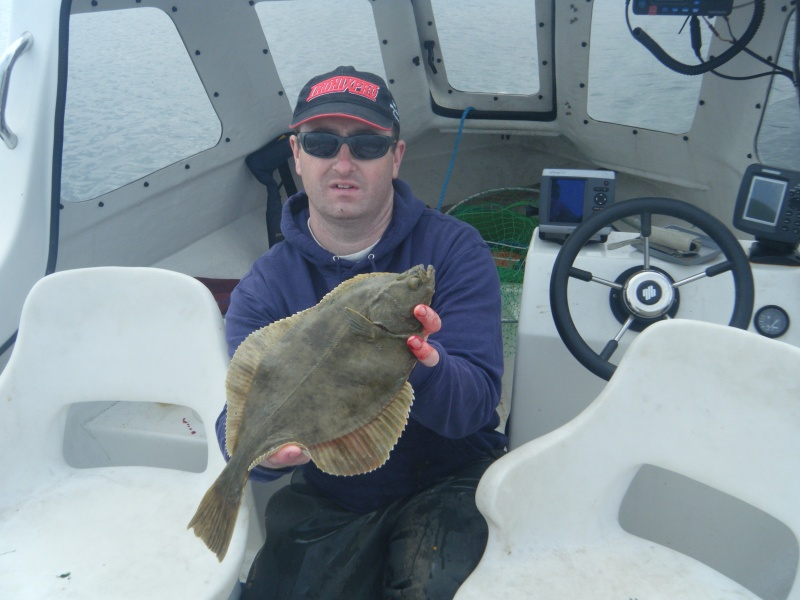 a few pics of club members boat fishing this year so far Dscf2012