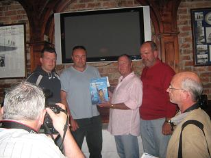 youghal boat competition 27th-28th june Prizes11