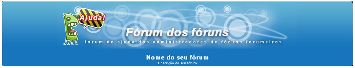 [FAQ] Gerir a descrição e título do Fórum Untitl27