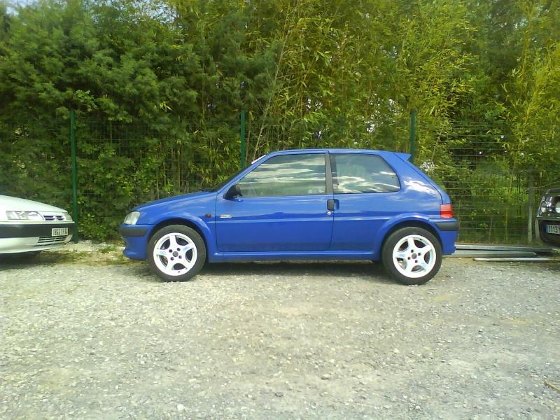 Peugeot 106 Sport bleu santorin - Page 5 Dsc00913