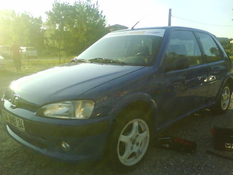 Peugeot 106 Sport bleu santorin - Page 5 Dsc00914