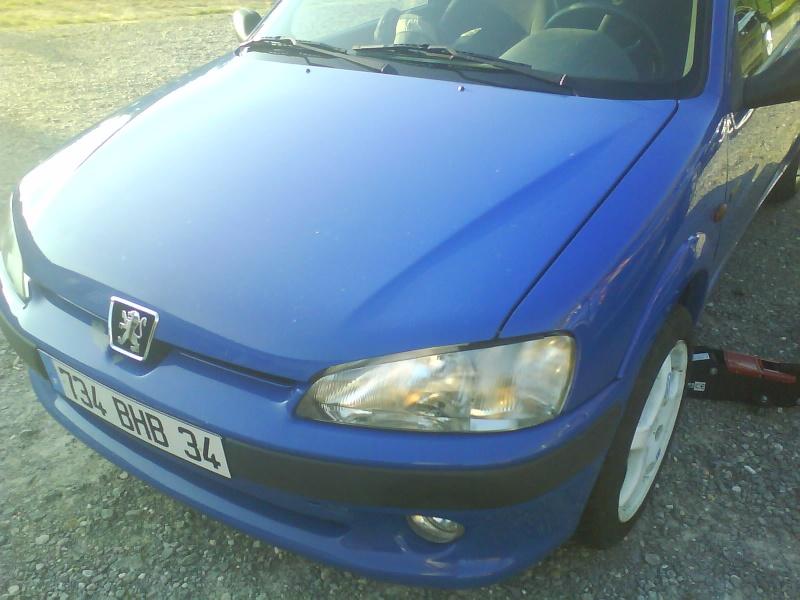 Peugeot 106 Sport bleu santorin - Page 5 Dsc00915
