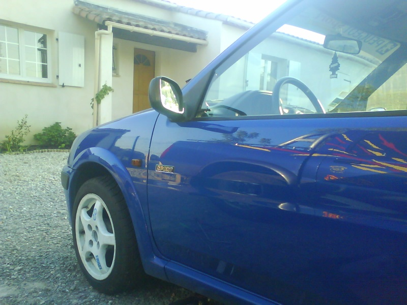 Peugeot 106 Sport bleu santorin - Page 5 Dsc00916