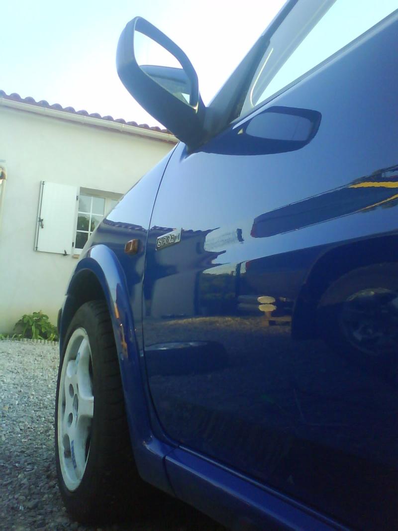 Peugeot 106 Sport bleu santorin - Page 5 Dsc00917